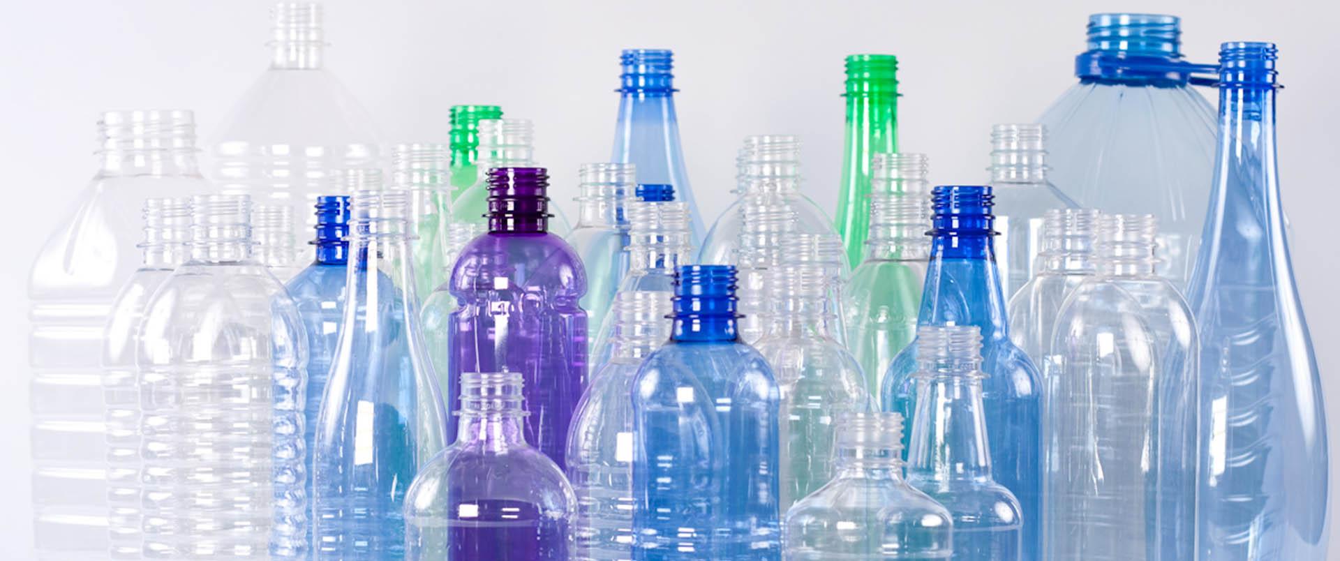 Где купить бутылки ПЭТ оптом?